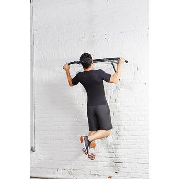 Barre de traction musculation Pull up bars 900