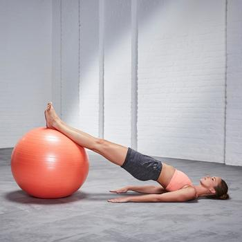 SWISS BALL ANTI ECLATEMENT PILATES LARGE - 1105446