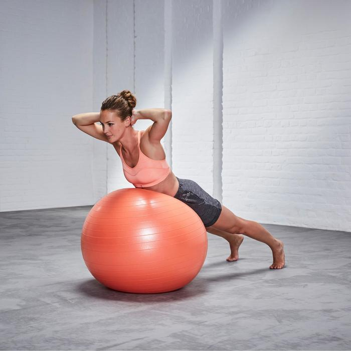 SWISS BALL ANTI ECLATEMENT PILATES LARGE - 1105455