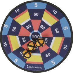 Klett-Zielscheibe Wurfspiel Kaleidoscope