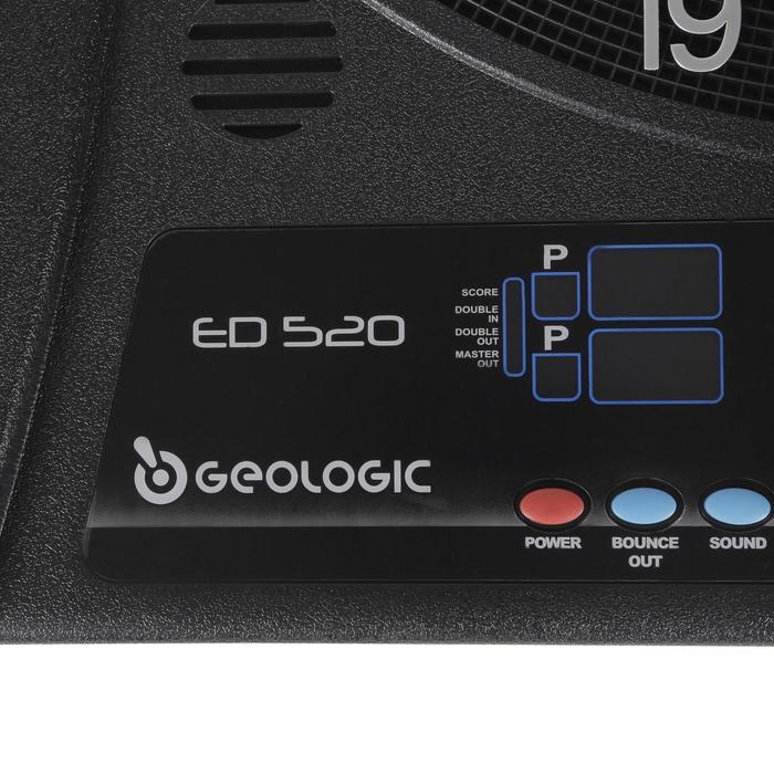 ELEKTRONISCH DARTBORD ED520