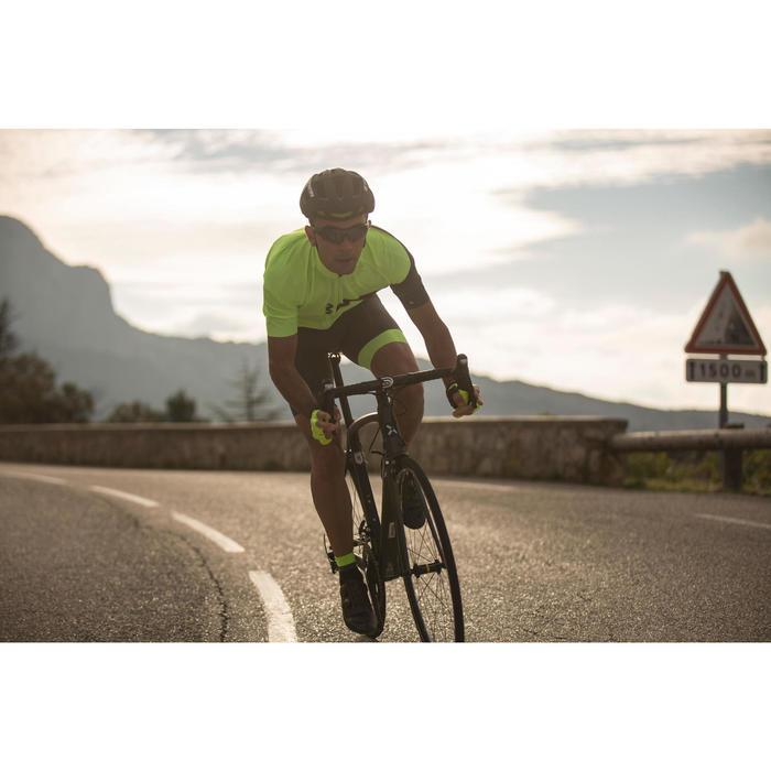 Lunettes de vélo adulte ROADR 900 GREY PACK grises - 4 verres interchangeables - 1105853