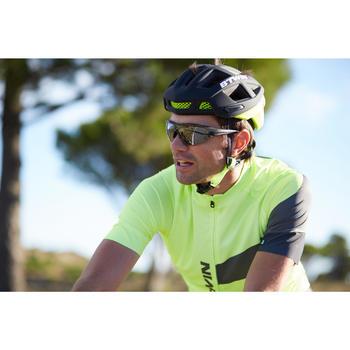 Lunettes de vélo adulte ROADR 900 GREY PACK grises - 4 verres interchangeables - 1105889