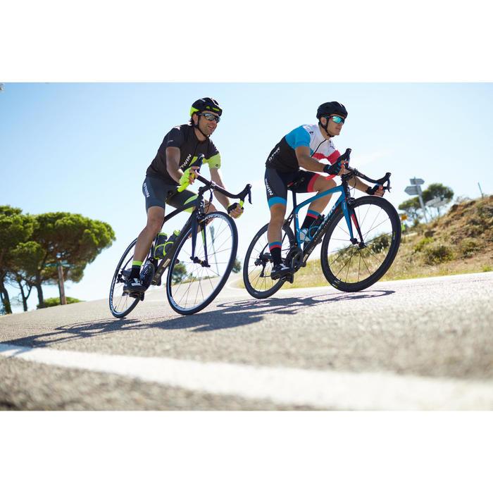 Lunettes de vélo adulte ROADR 900 GREY PACK grises - 4 verres interchangeables - 1105907