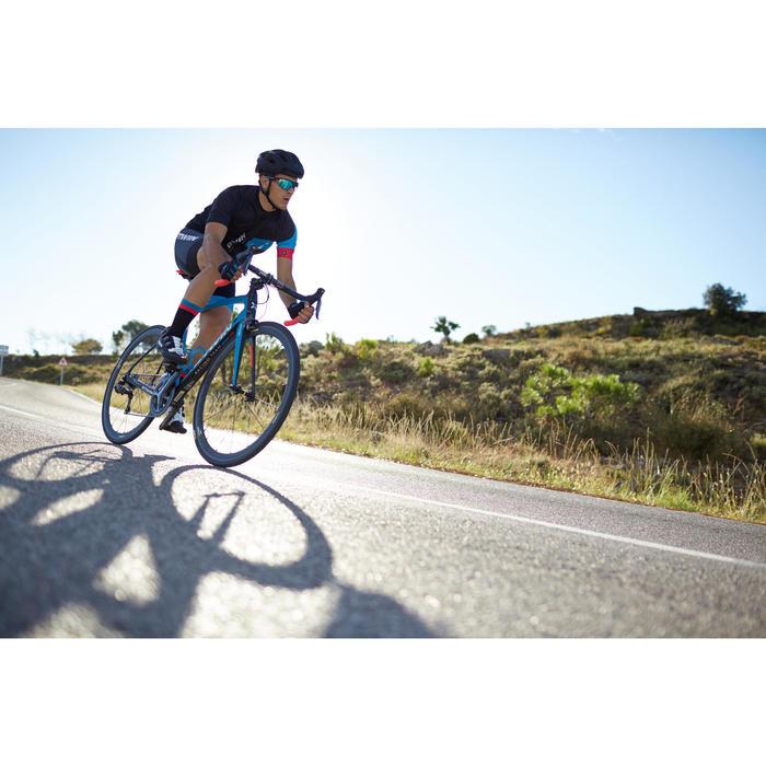 Lunettes de vélo adulte ROADR 900 GREY PACK grises - 4 verres interchangeables - 1105918