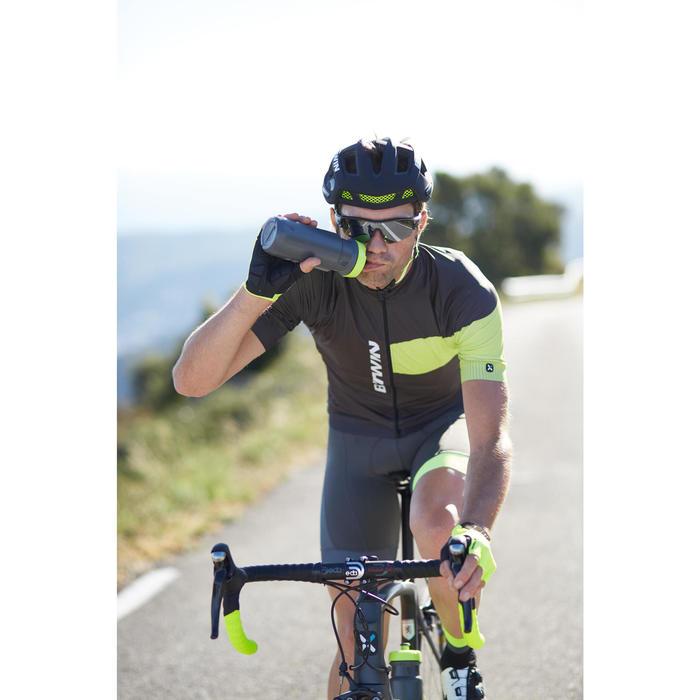 Lunettes de vélo adulte ROADR 900 GREY PACK grises - 4 verres interchangeables - 1105924