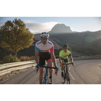 Lunettes de vélo adulte ROADR 900 GREY PACK grises - 4 verres interchangeables - 1105928