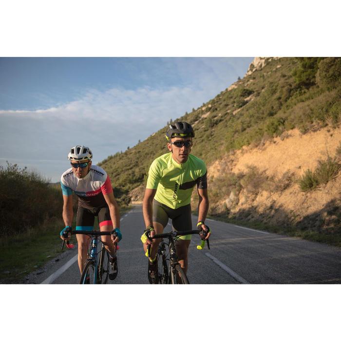 Lunettes de vélo adulte ROADR 900 GREY PACK grises - 4 verres interchangeables - 1105956