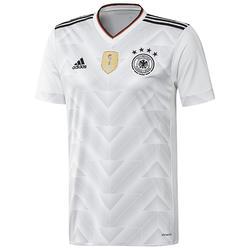 Voetbalshirt Duitsland thuisshirt confederations cup 2017 kinderen wit