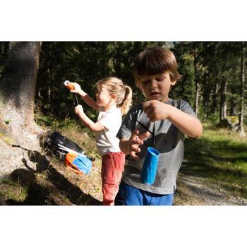 Monocular voor kinderen MH M 100 vergroting x 6 Fix Focus blauw