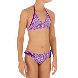 Bikini-Set Neckholder Tami Palm Mädchen