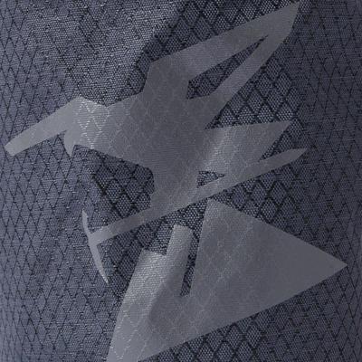 CHALK BAG SIZE XL DIAMOND ASPHALT GREY