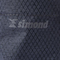 Sac à magnésie taille TG gris Diamond gris asphalte