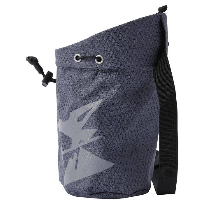 Chalkbag Diamond grau