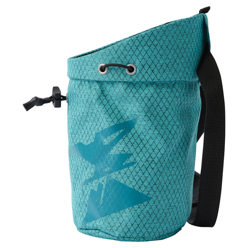 CLIMBING CHALK BAG EDGE - BLUE