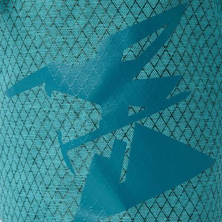 Sac à magnésie de taille TG Diamond bleu caraîbes