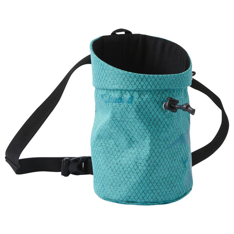 CLIMBING CHALK BAG EDGE - BLUE