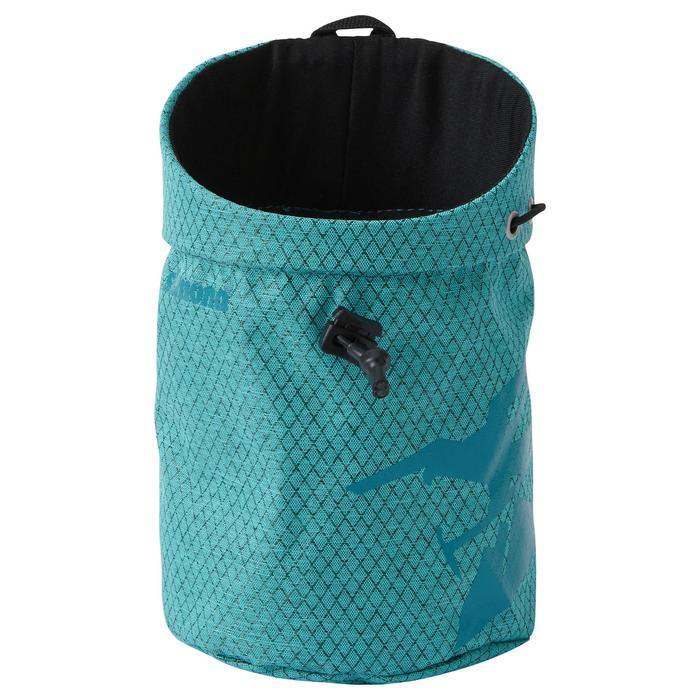 Diamond Blue Chalk Bag