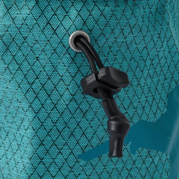 Diamond 攀岩粉袋 - 藍色
