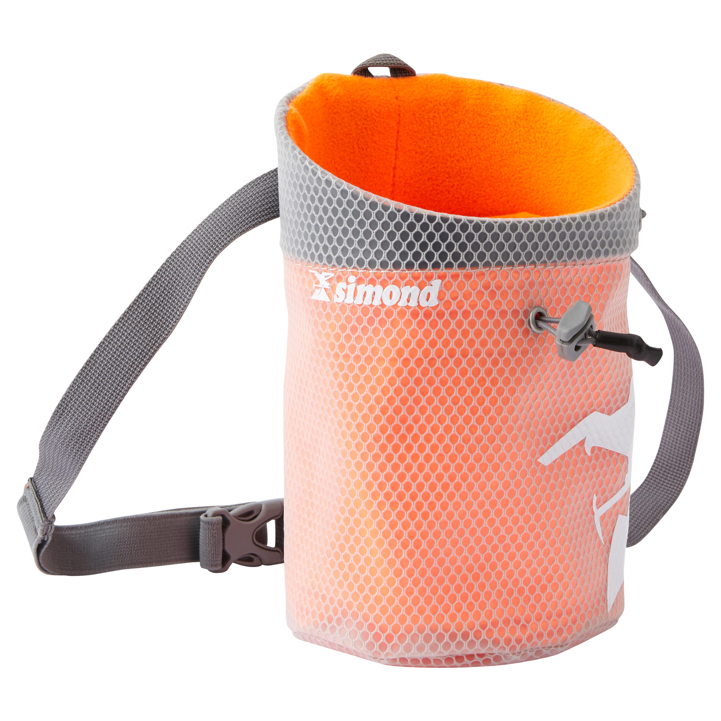 Honeycomb Chalk Bag