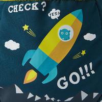 Chalk Bag Mountain Rocket