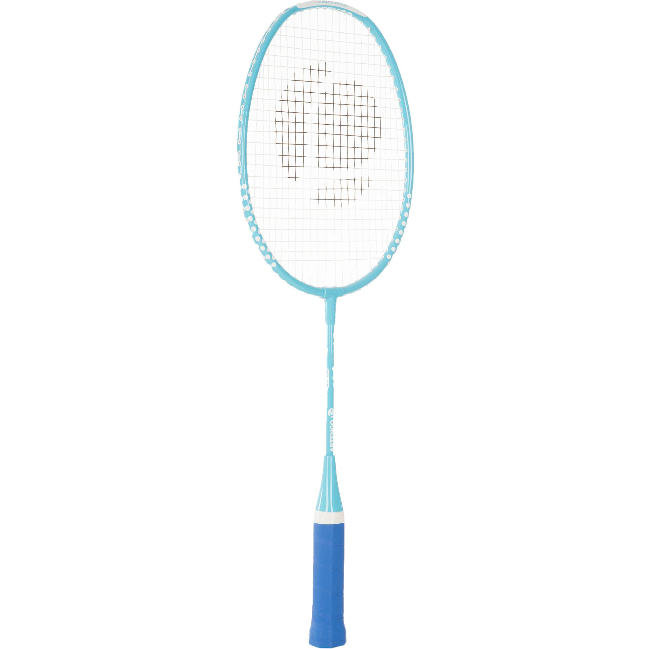 Badmintonracket kinderen BR700 blauw
