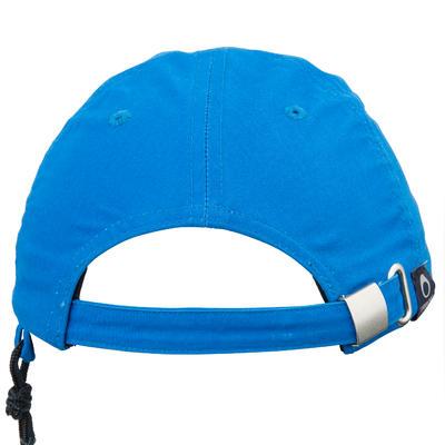 Casquette bateau enfant 100 bleu