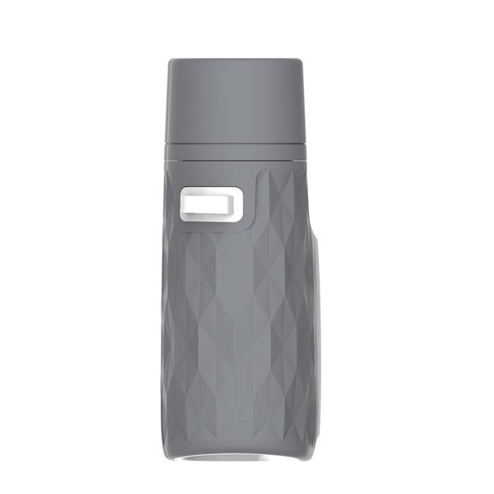 兒童款8X固定式健行望遠鏡-MH B120-灰色