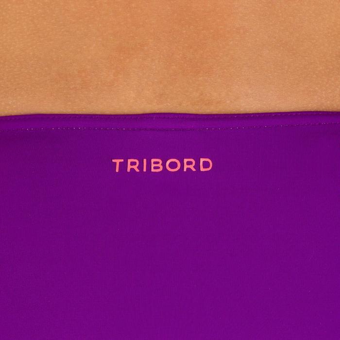 Maillot de bain 2 pièces foulard fille TAMI TAPOO - 1107043