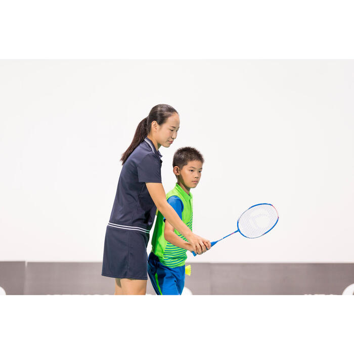 BR 700 JR Easy Grip Bleu Raquette junior de badminton - 1107377