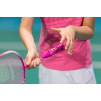 BR 700 JR Easy Grip Bleu Raquette junior de badminton - 1107383