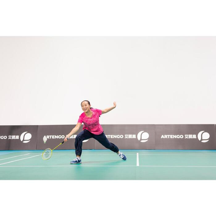 Essential 100 Women's Tennis Bottoms - Navy - 1107396