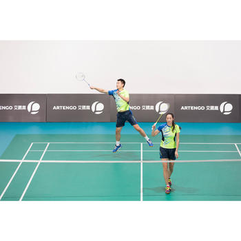 Badmintonschläger BR820 Lite Erwachsene blau