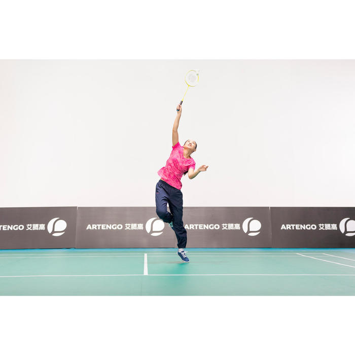 Essential 100 Women's Tennis Bottoms - Navy