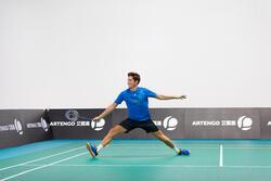 Badmintonracket BR 730 Solid blauw - 1107456