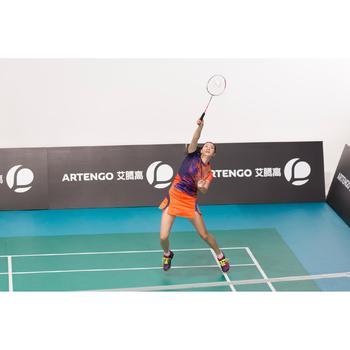 Badmintonschläger BR860 Flash rosa