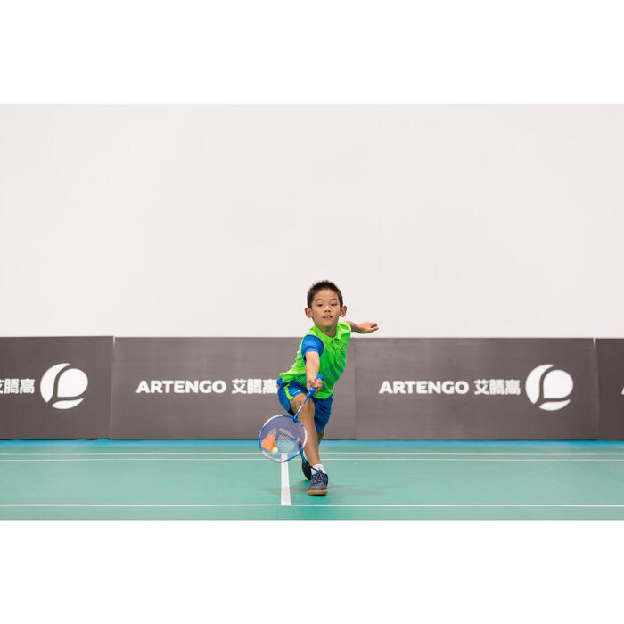 BR 700 JR Easy Grip Bleu Raquette junior de badminton - 1107513