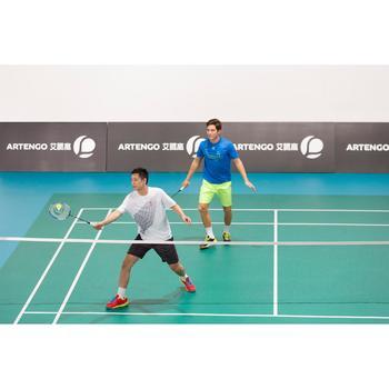 Badmintonschläger BR 760 schwarz/blau