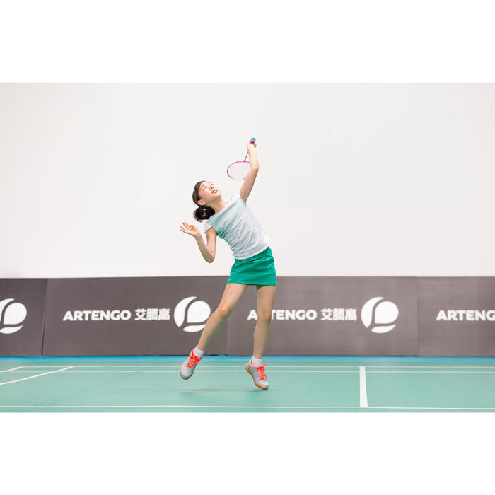 BR 700 JR Easy Grip Bleu Raquette junior de badminton - 1107558