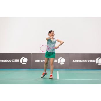 BR 700 JR Easy Grip Bleu Raquette junior de badminton - 1107564