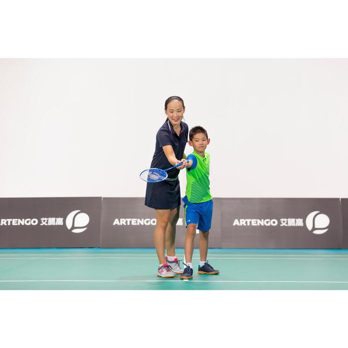 BR 700 JR Easy Grip Bleu Raquette junior de badminton - 1107620
