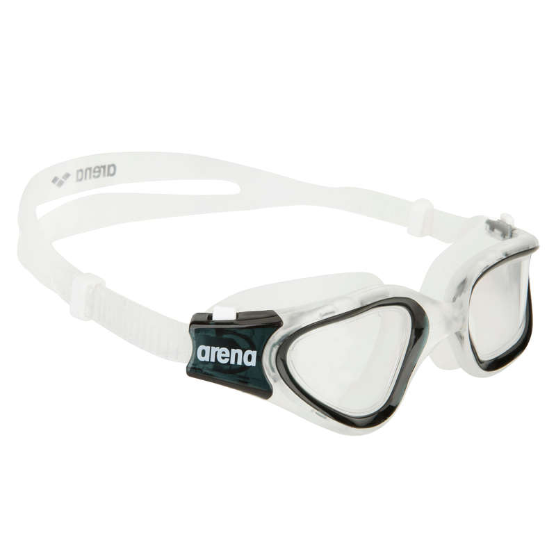 SWIMMING GOGGLES OR MASKS Swimming - Envision Swimming Goggles ARENA - Swimming Accessories