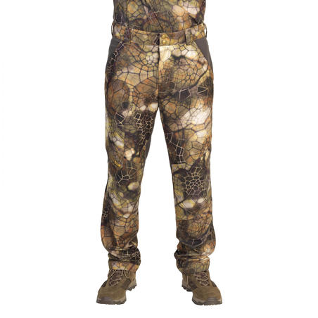 Actikam 500 Hunting Trousers Furtiv Camouflage