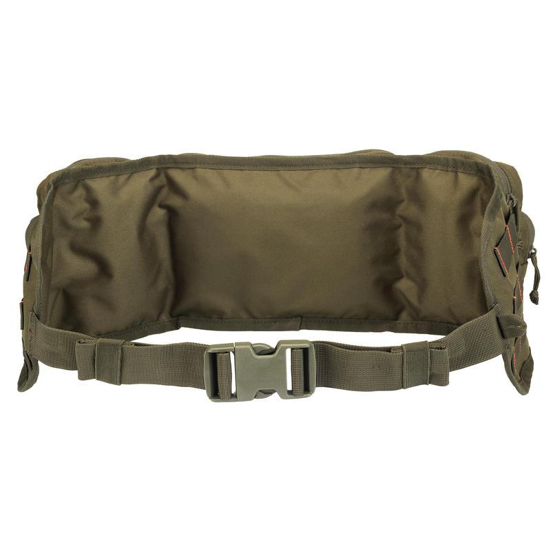 Wildlife Waistbag X-Acc 7 Litre Khaki