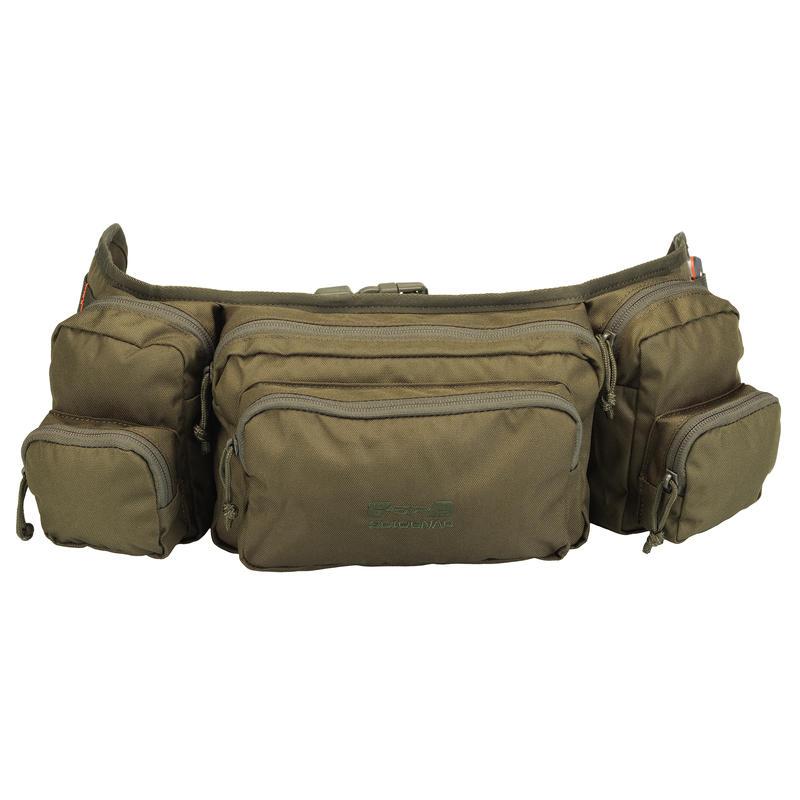 Hunting X-Access Waist Bag 7 Litre - Green