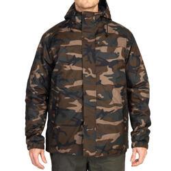 Jas Sibir 100 camouflage halftone - 1107816