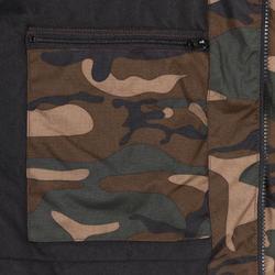Jas Sibir 100 camouflage halftone - 1107821