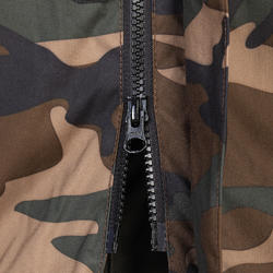 Jas Sibir 100 camouflage halftone - 1107822