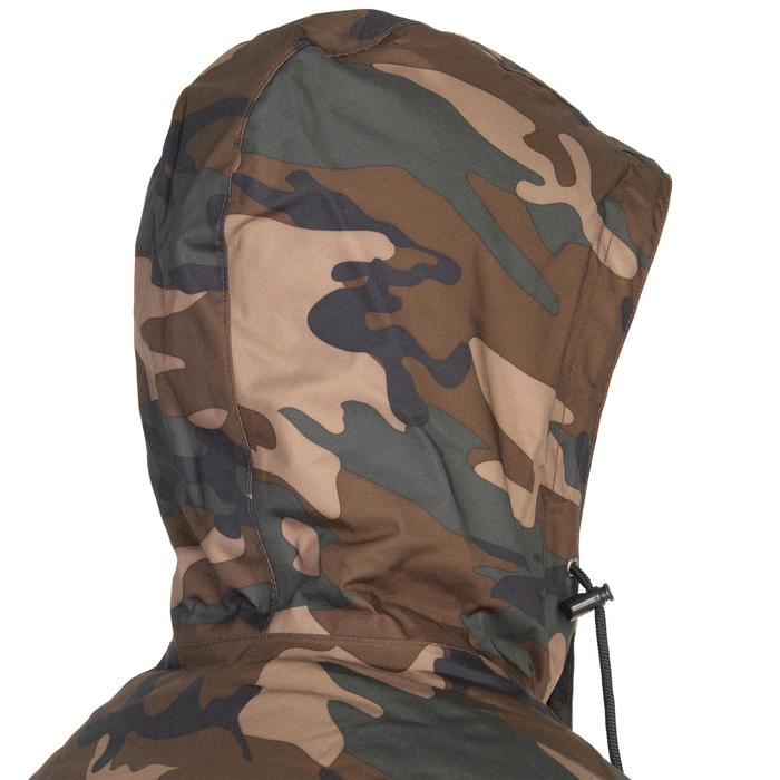 Veste chasse Sibir 100 camouflage woodland - 1107823