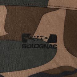 Jas Sibir 100 camouflage halftone - 1107831